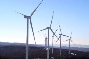 Bear Creek Wind Farm Cropped