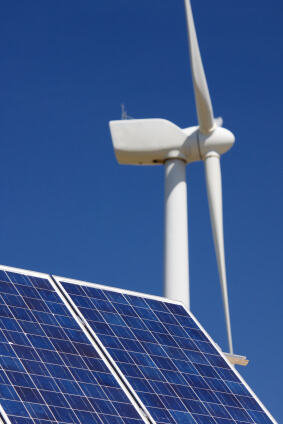 Clean Energy in Pennsylvania
