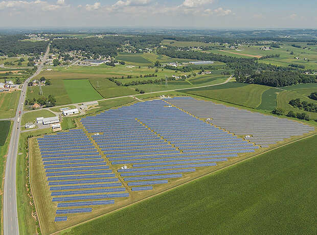 Keystone Solar
