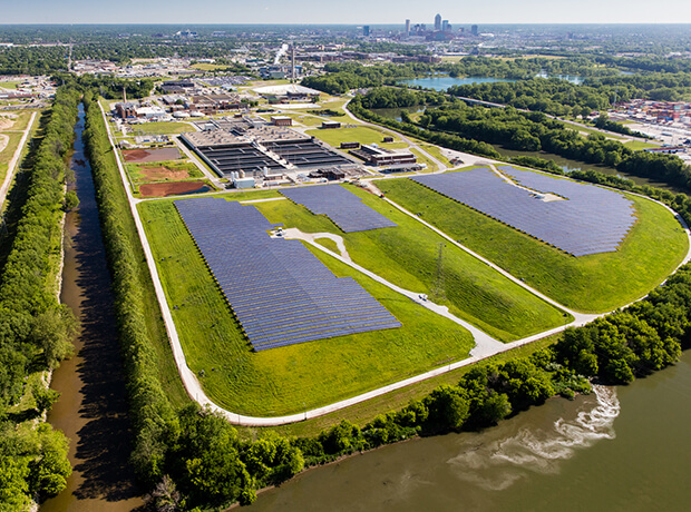 Marion County Solar