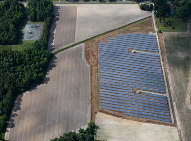North Carolina Solar