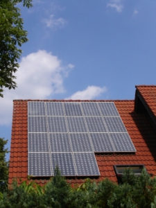 Rooftop solar panels for PA residents