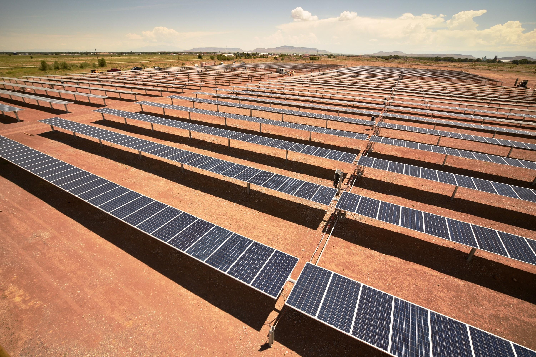 San Luis Valley Community Solar Portfolio