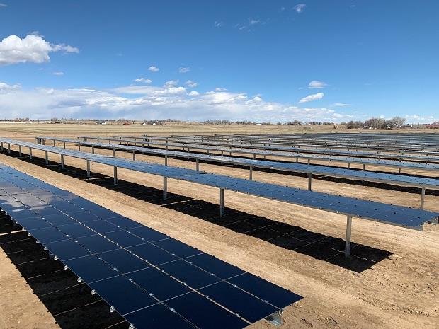 Front Range Community Solar Portfolio